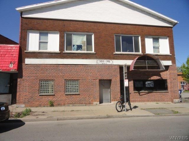 1414 Main Street, Niagara Falls