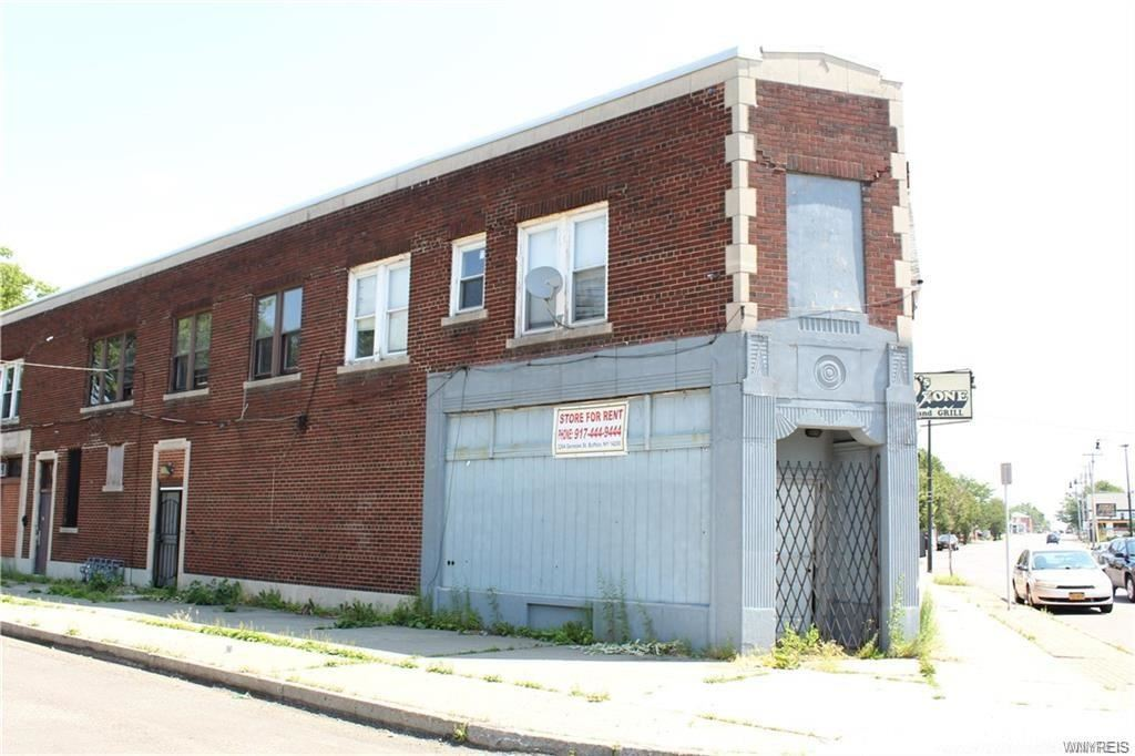 2264  Genesee Street,