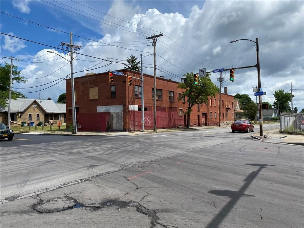 946  North Street,