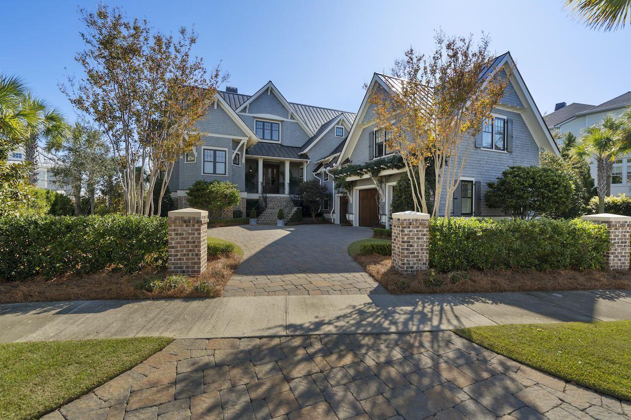 Charleston                                                                      , SC - $4,095,000