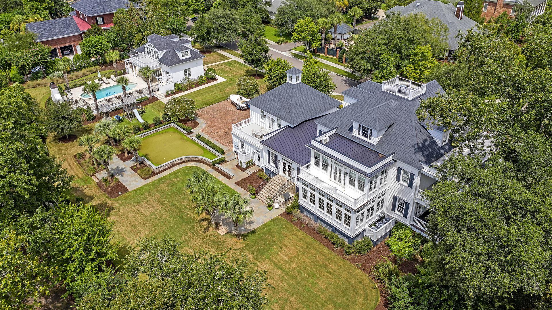 Charleston                                                                      , SC - $3,850,000