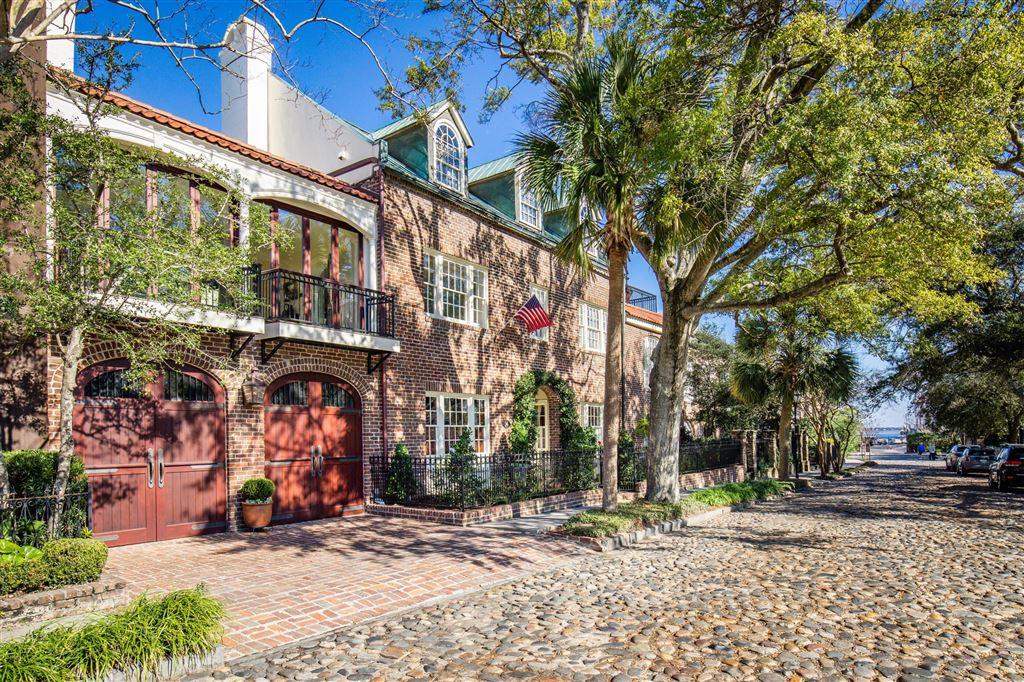 Charleston                                                                      , SC - $4,500,000
