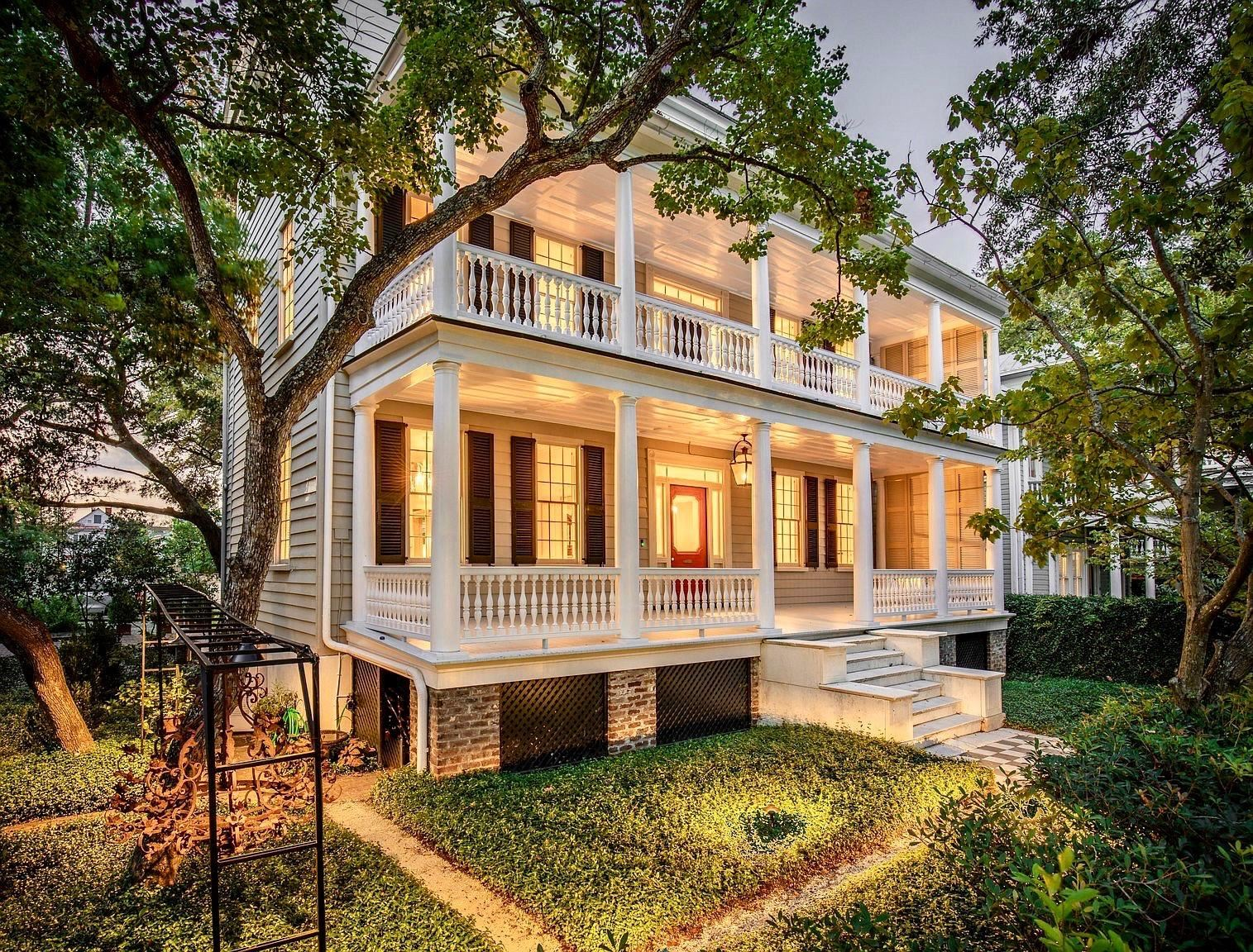 Charleston                                                                      , SC - $4,150,000