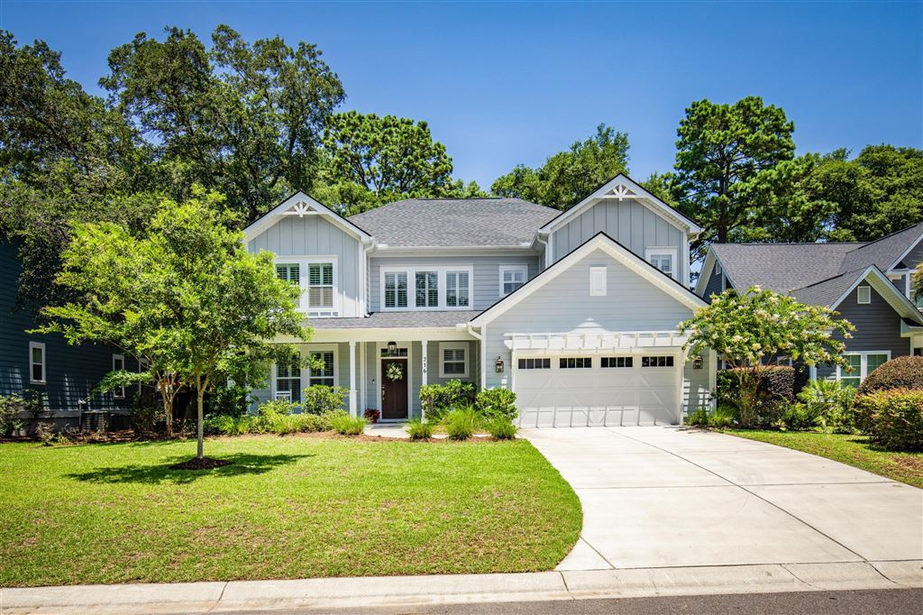 Charleston Real Estate Services | Homes for Sale & Rental Properties