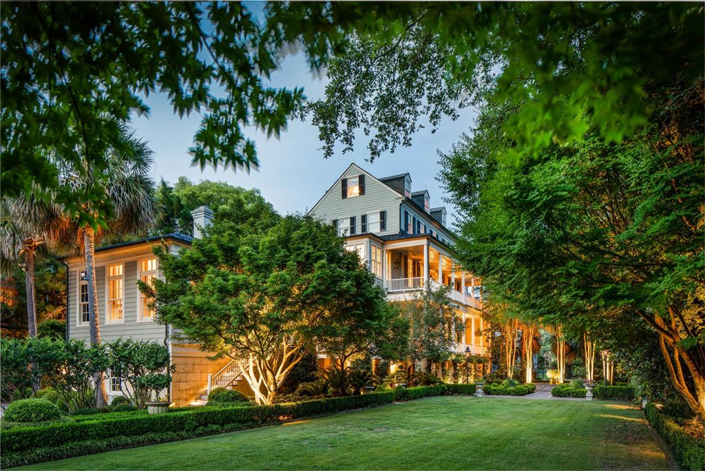 Charleston                                                                      , SC - $13,850,000
