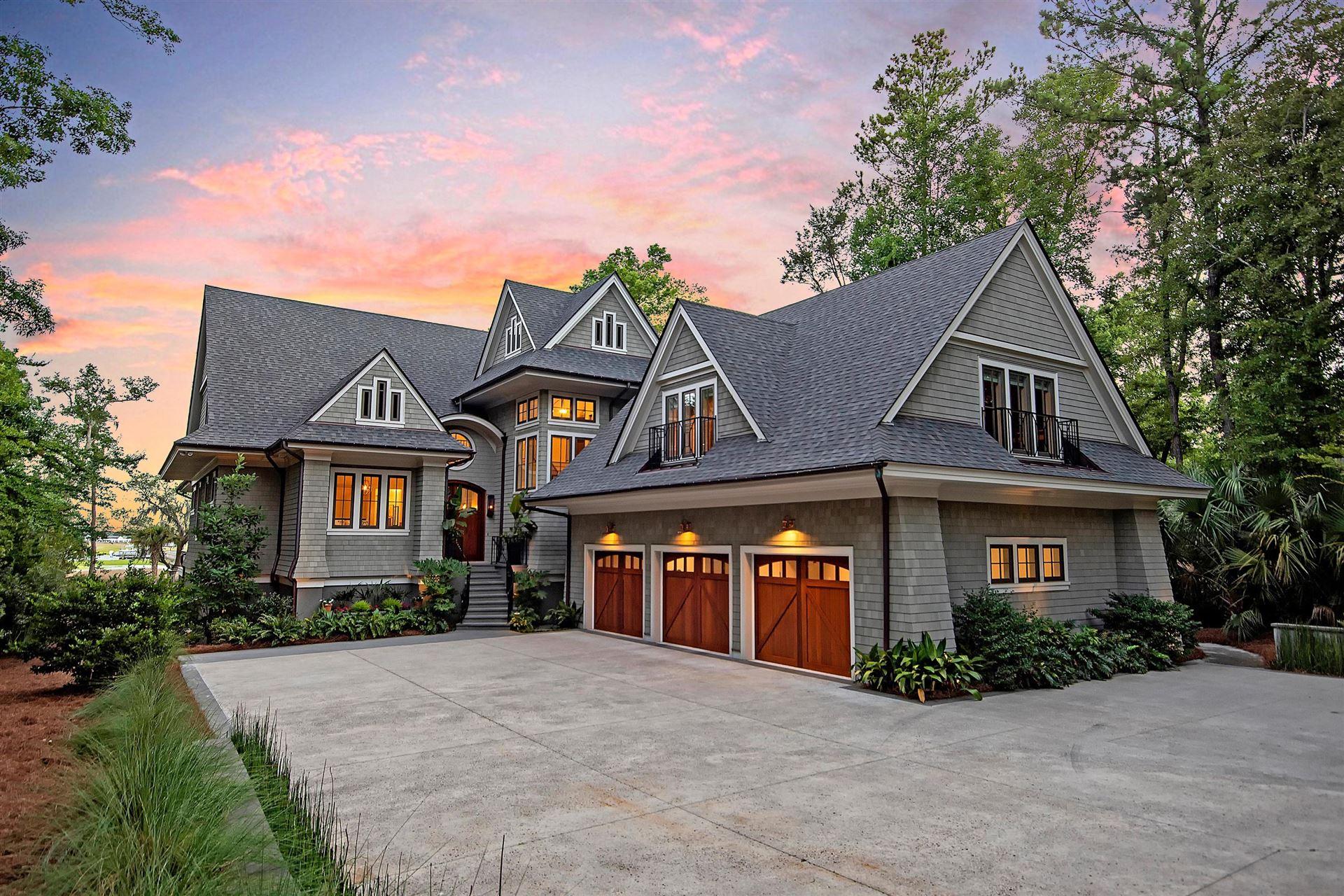 Charleston                                                                      , SC - $6,500,000