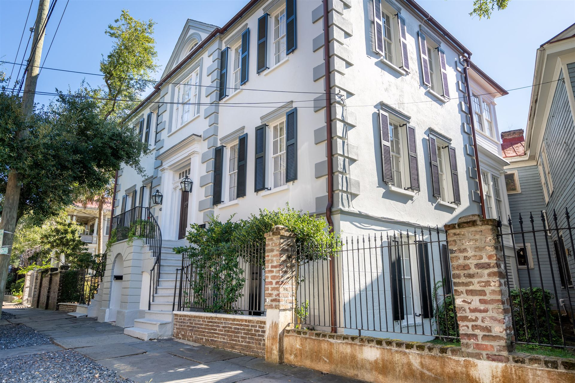 Charleston                                                                      , SC - $3,499,000