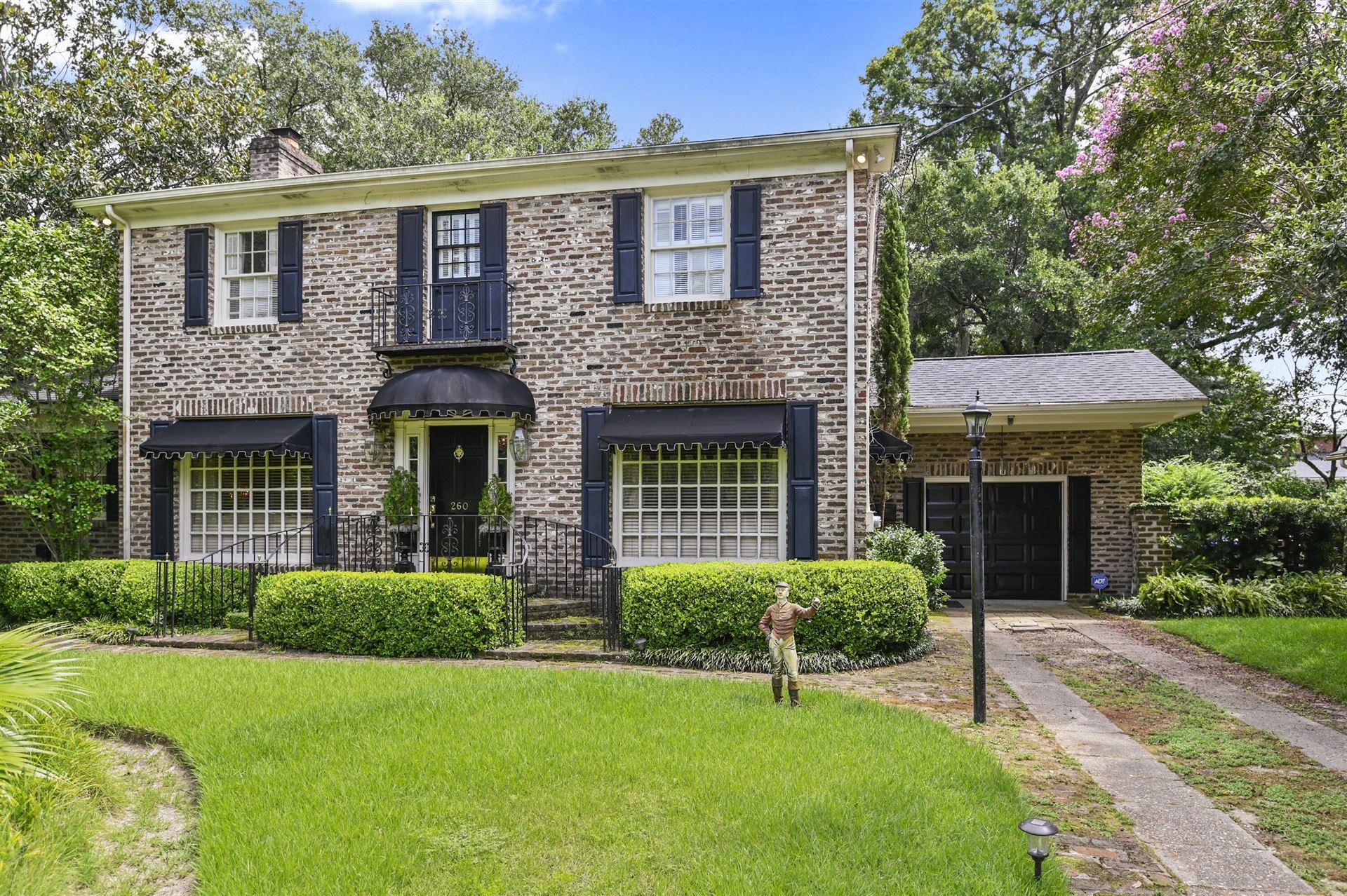 Charleston                                                                      , SC - $1,260,000
