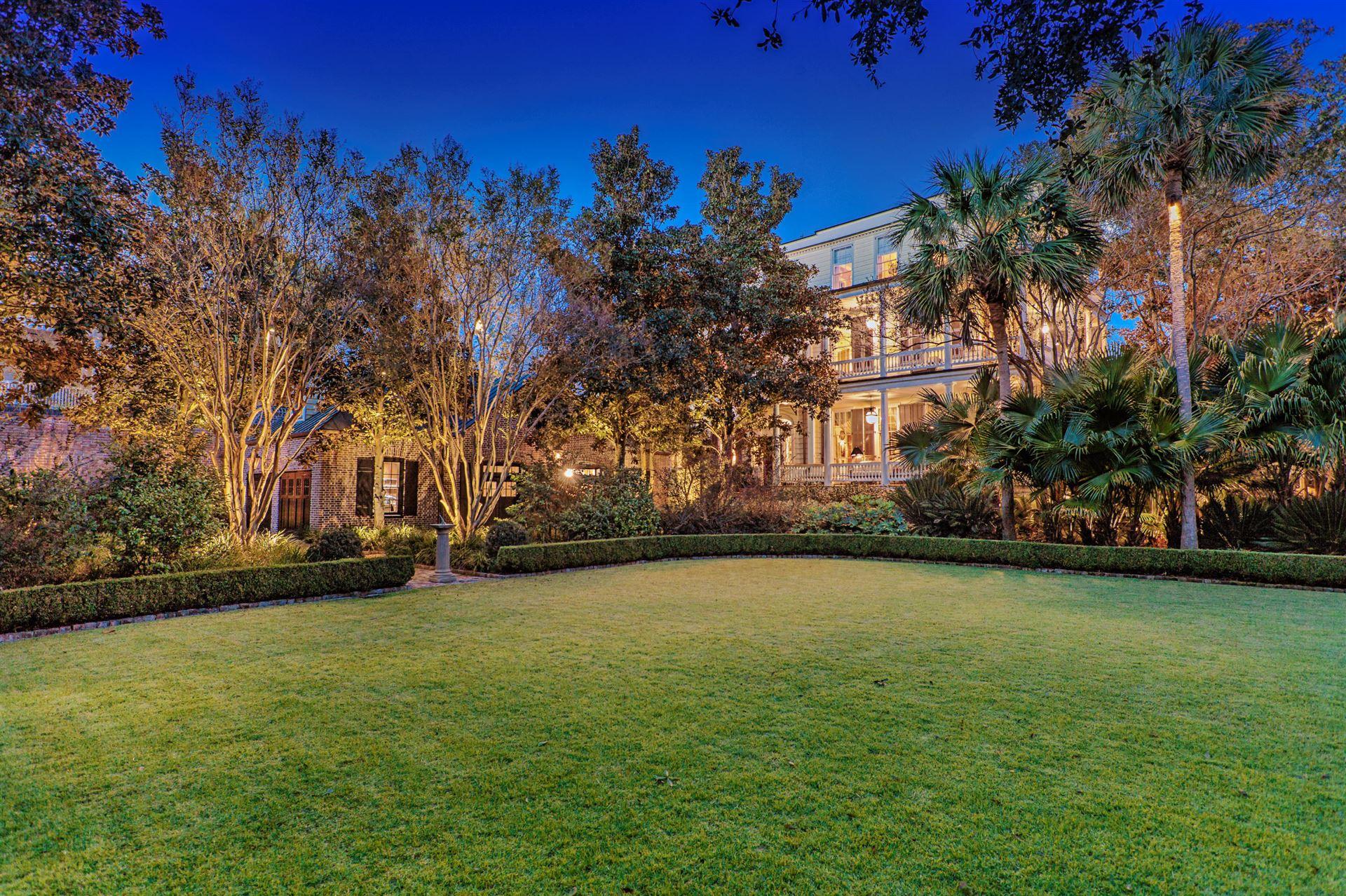 Charleston                                                                      , SC - $14,999,000