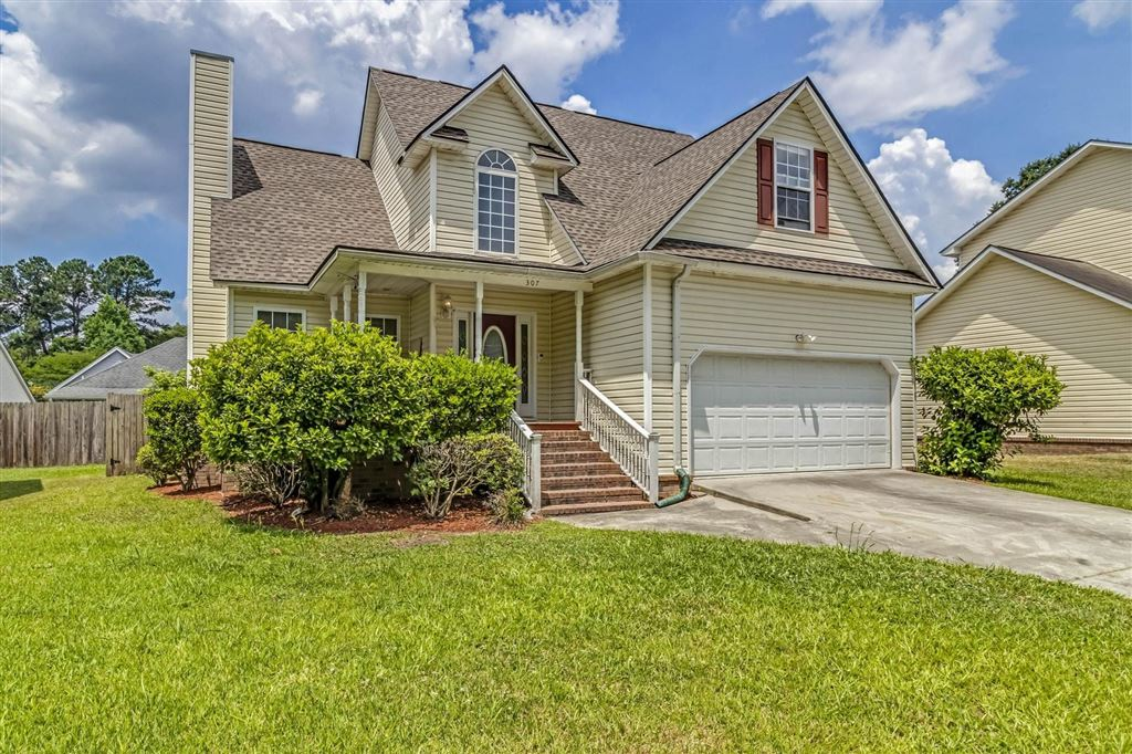 307 Northam Court Goose Creek Sc Single Family Home