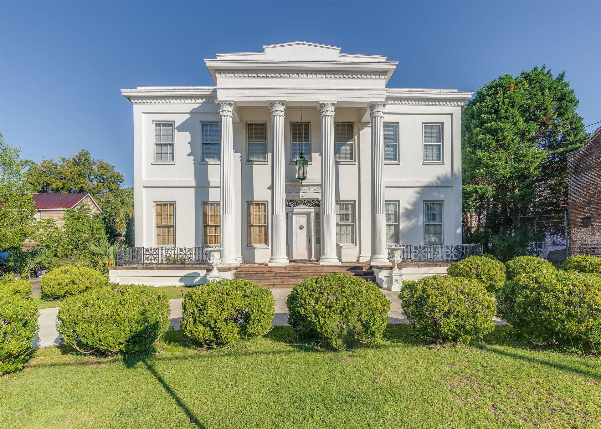 Charleston                                                                      , SC - $4,400,000