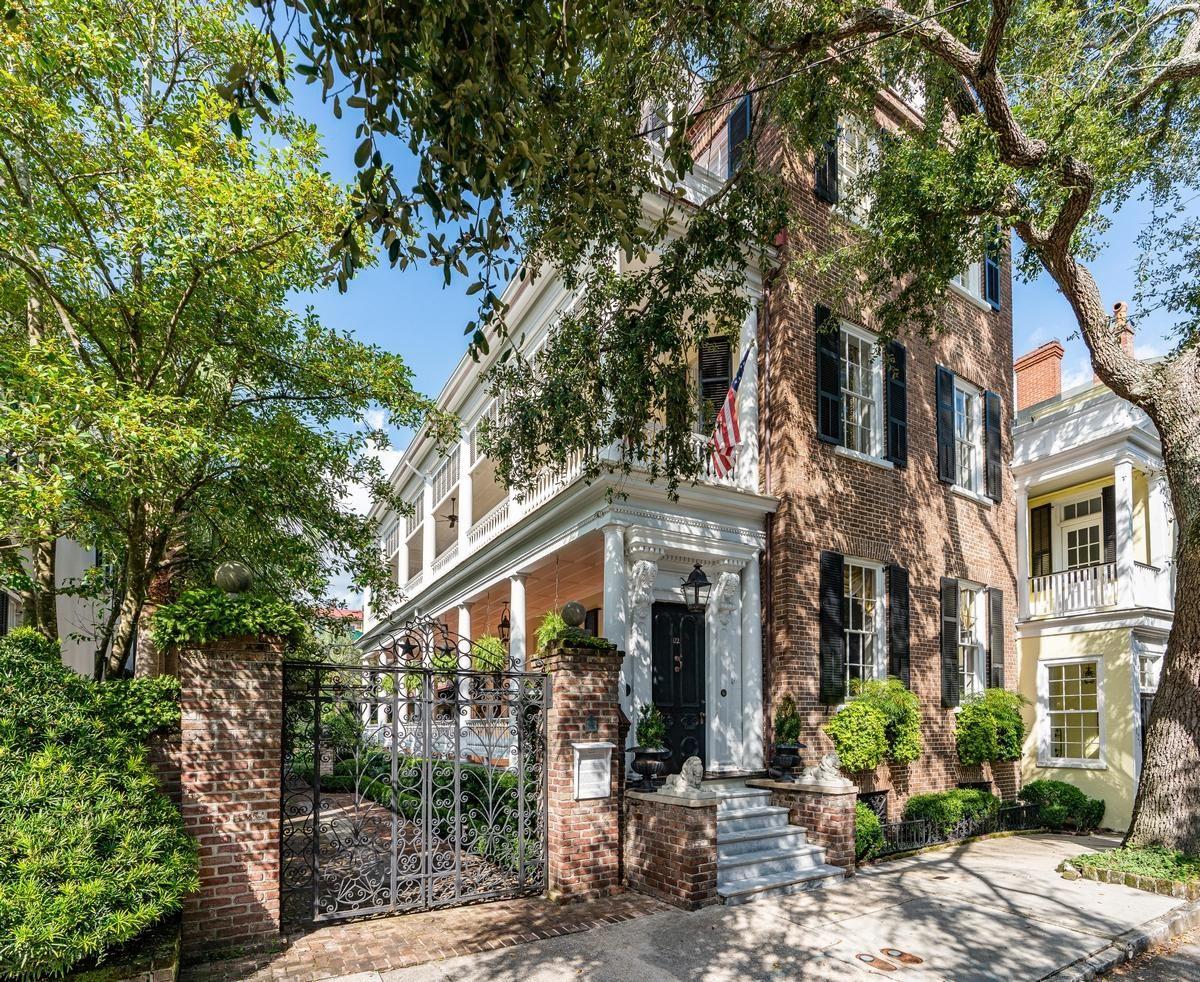 Charleston                                                                      , SC - $4,950,000