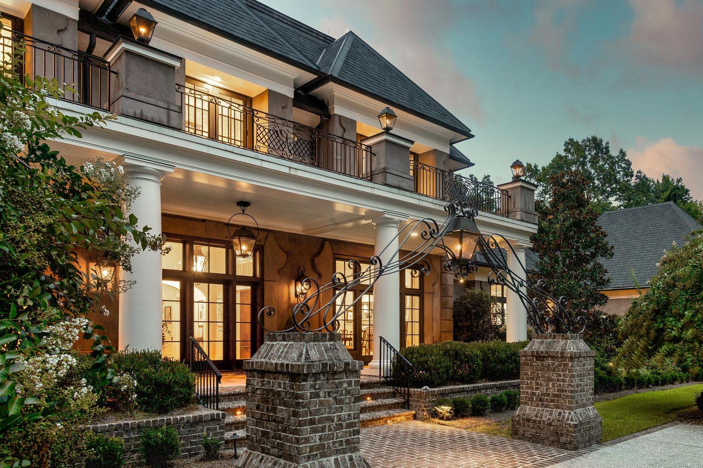 Mount Pleasant                                                                      , SC - $3,450,000