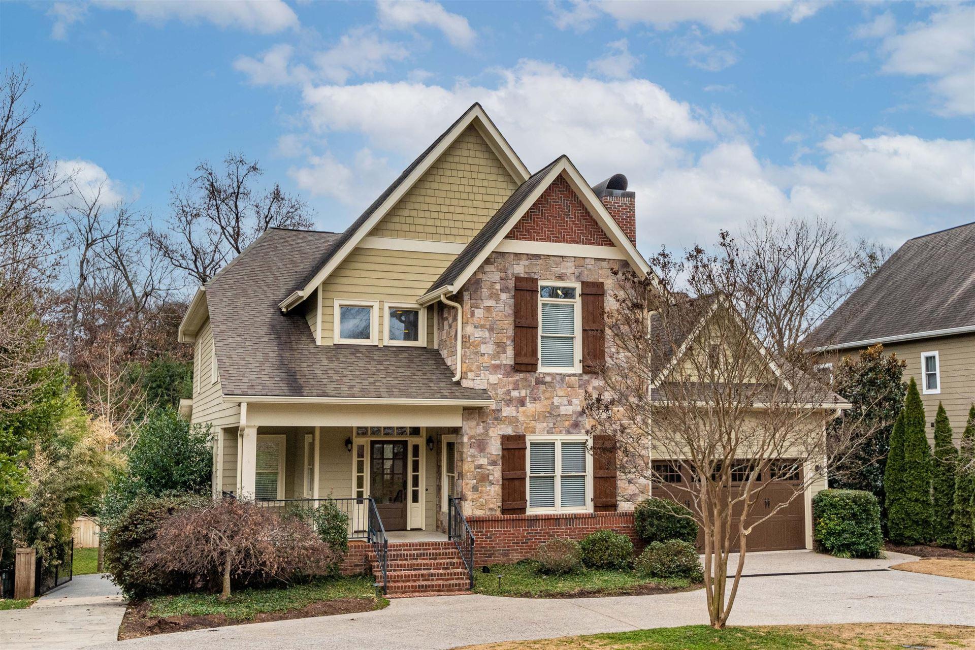 Chattanooga                                                                      , TN - $1,280,000