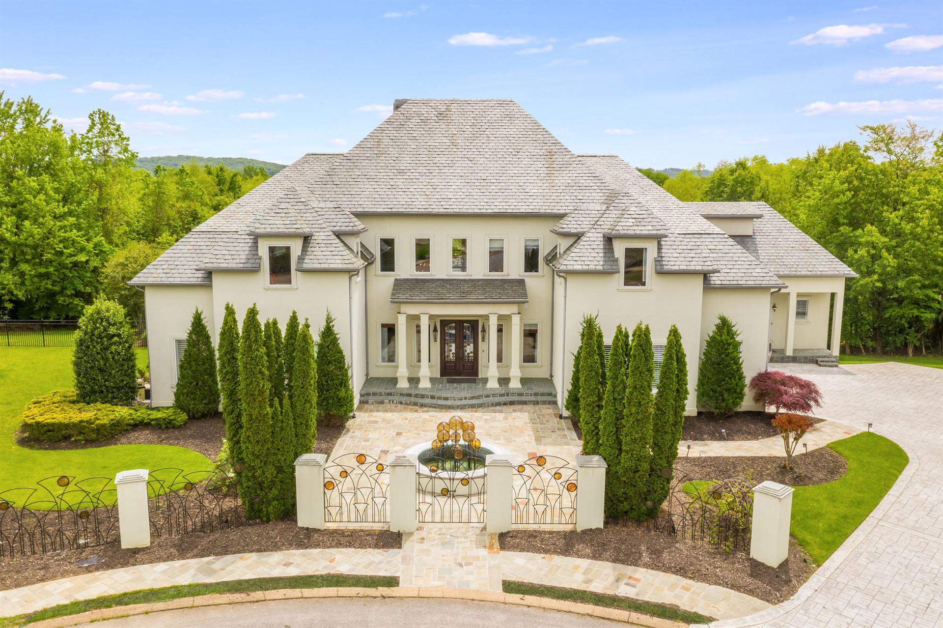 Chattanooga                                                                      , TN - $1,800,000