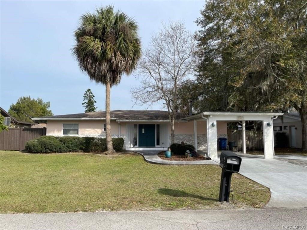 Crystal River                                                                      , FL - $395,000