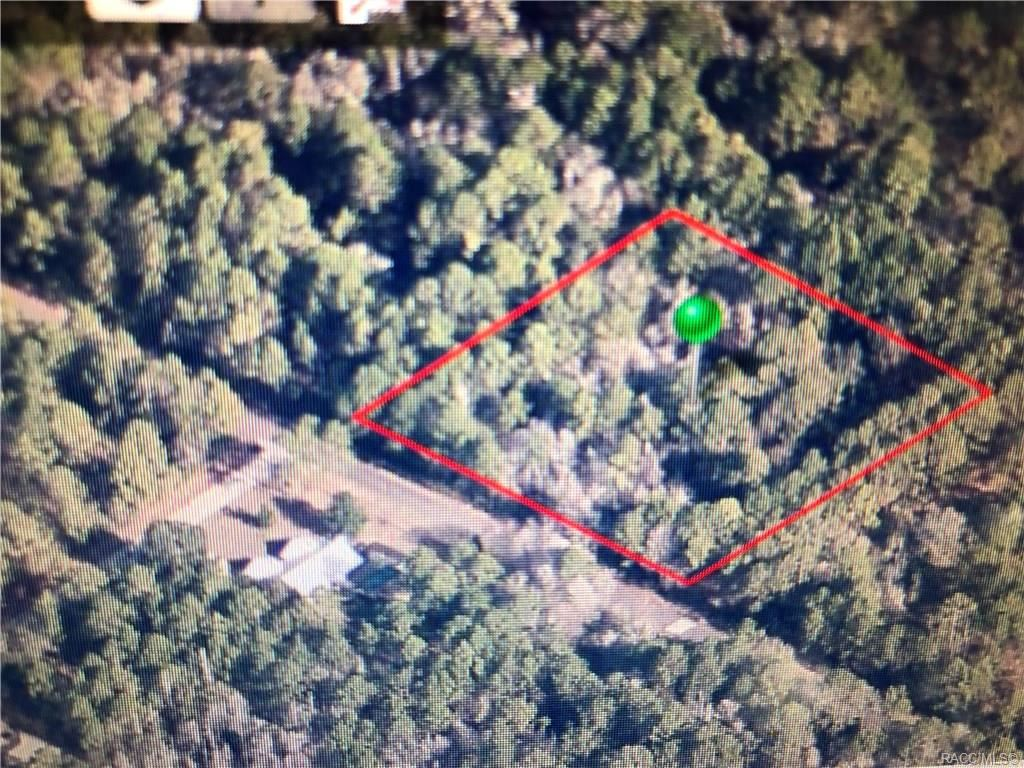 Property Image Of 9219 N Evenstock Way In Crystal River, Fl