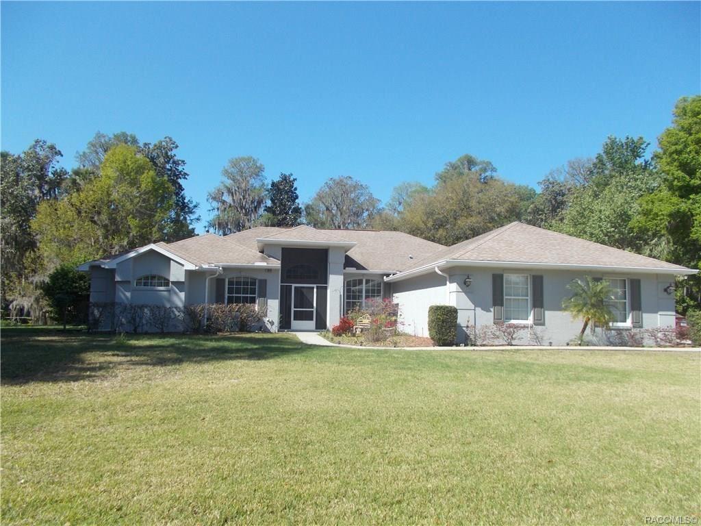 Crystal River                                                                      , FL - $425,000