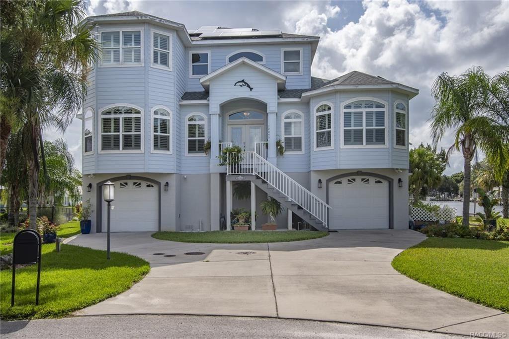 Crystal River                                                                      , FL - $840,000