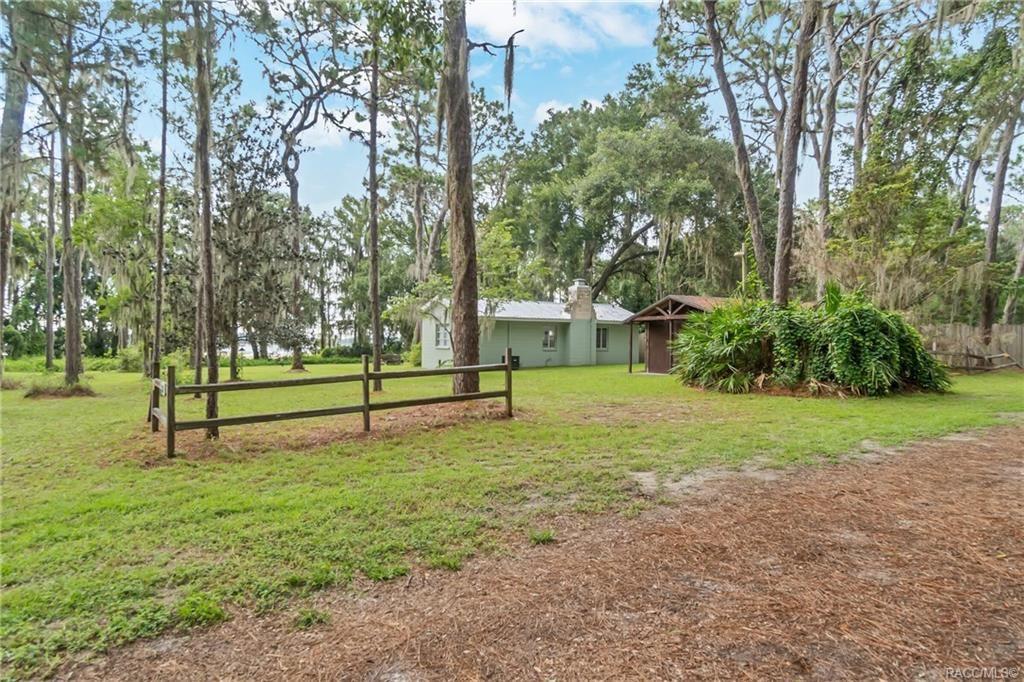 Crystal River                                                                      , FL - $294,500