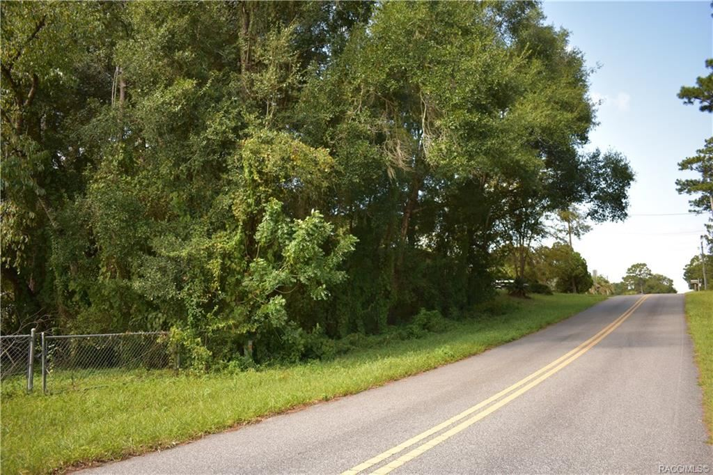 Property Image Of 6616 E Holly Street In Inverness, Fl