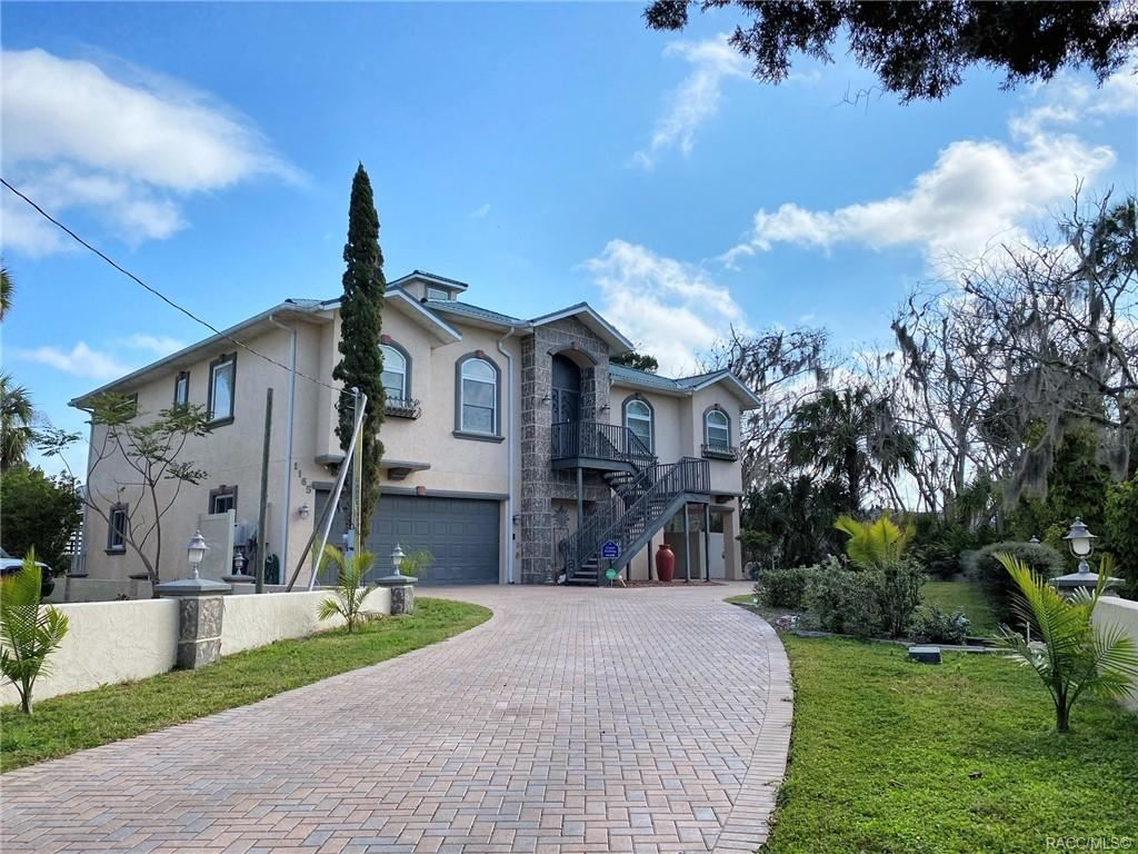 Crystal River                                                                      , FL - $1,500,000