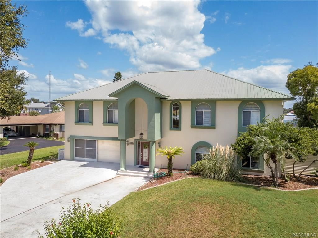 Crystal River                                                                      , FL - $1,450,000