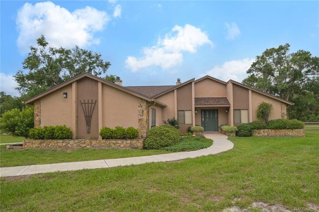 Crystal River                                                                      , FL - $629,000