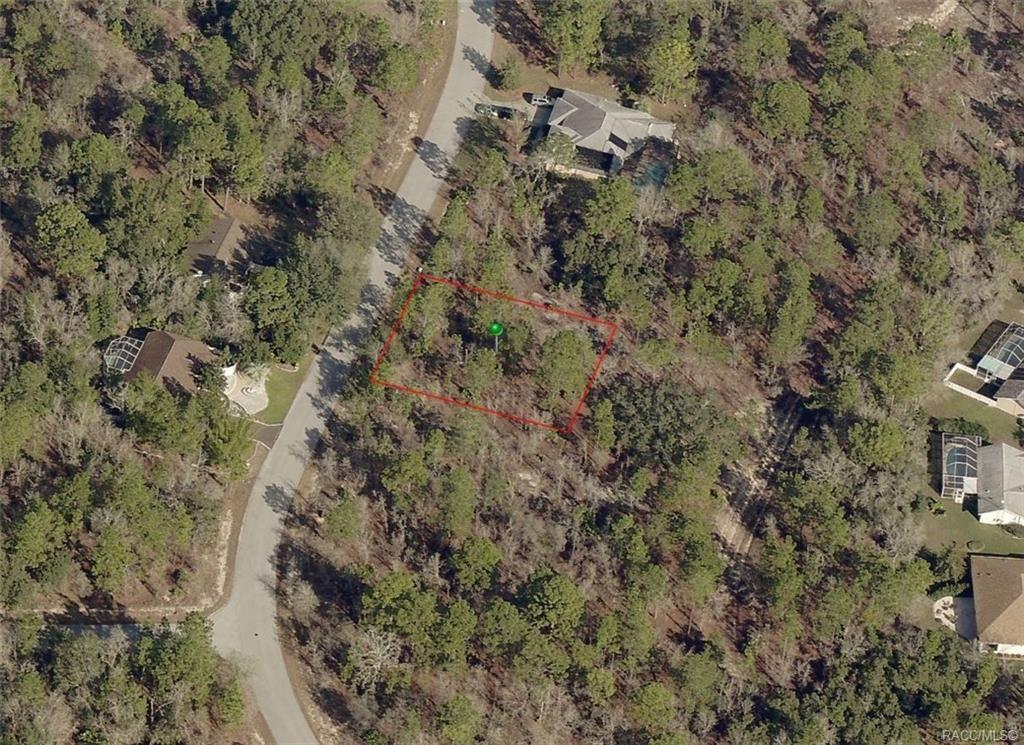 Property Image Of 15 Carnation Court In Homosassa, Fl
