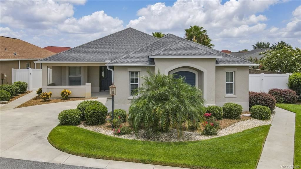 Property Image Of 719 Adrienne Way In The Villages, Fl