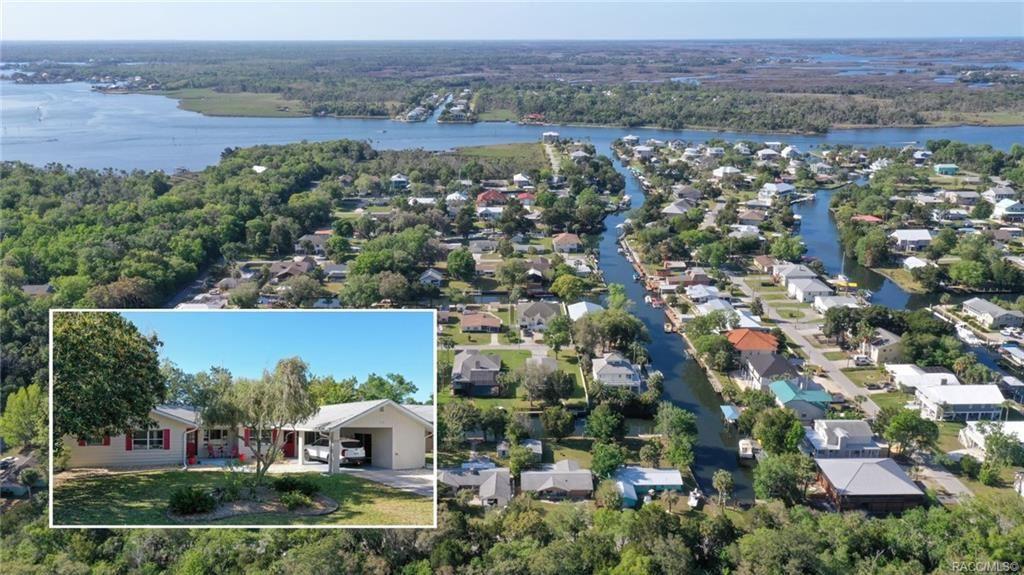 Crystal River                                                                      , FL - $375,000
