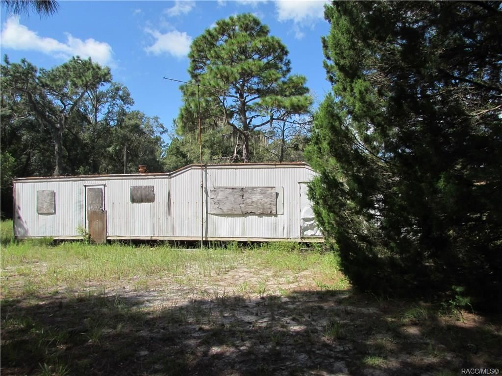 Property Image Of 6638 W Cyrus Street In Crystal River, Fl