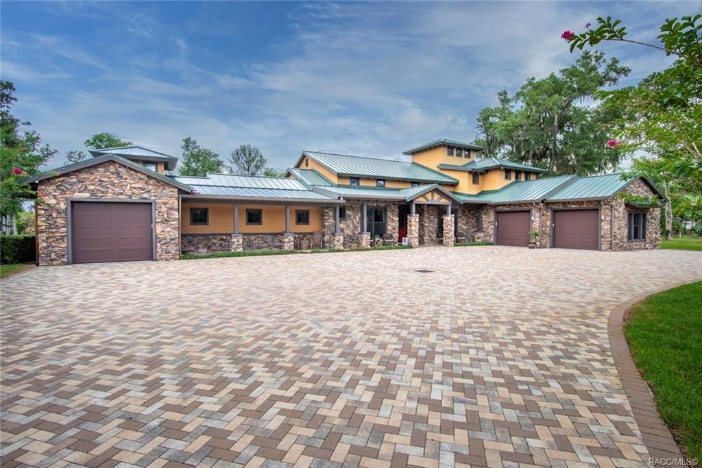 Crystal River                                                                      , FL - $2,799,000