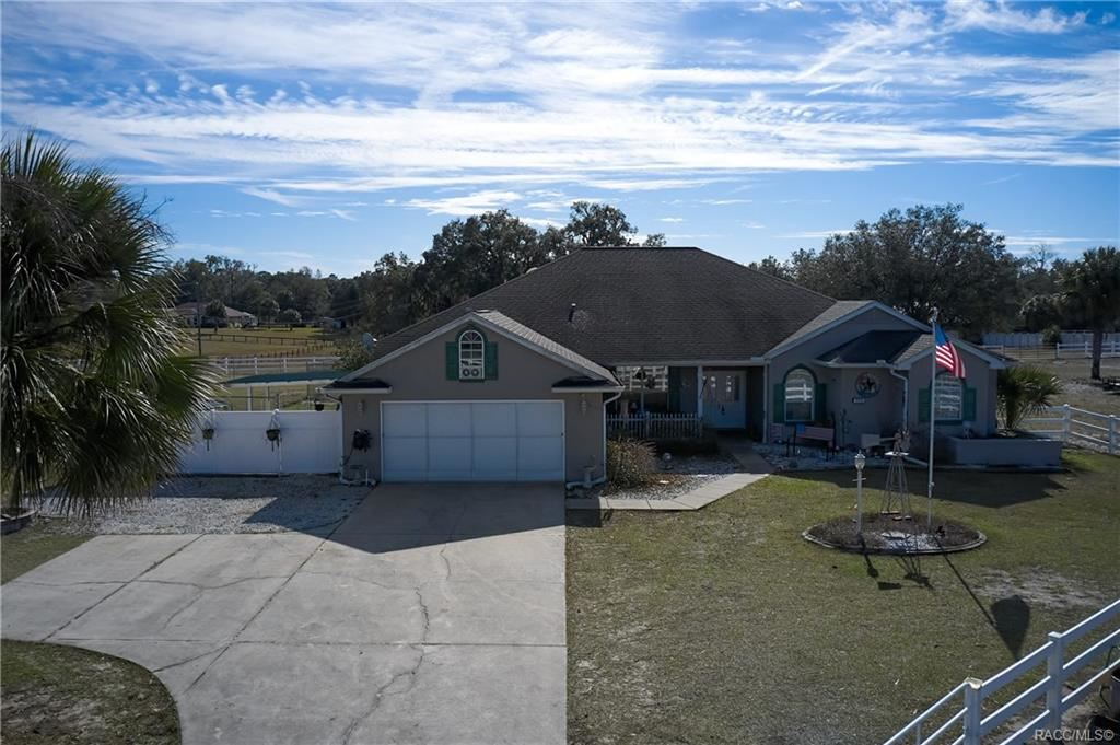 Crystal River                                                                      , FL - $519,000