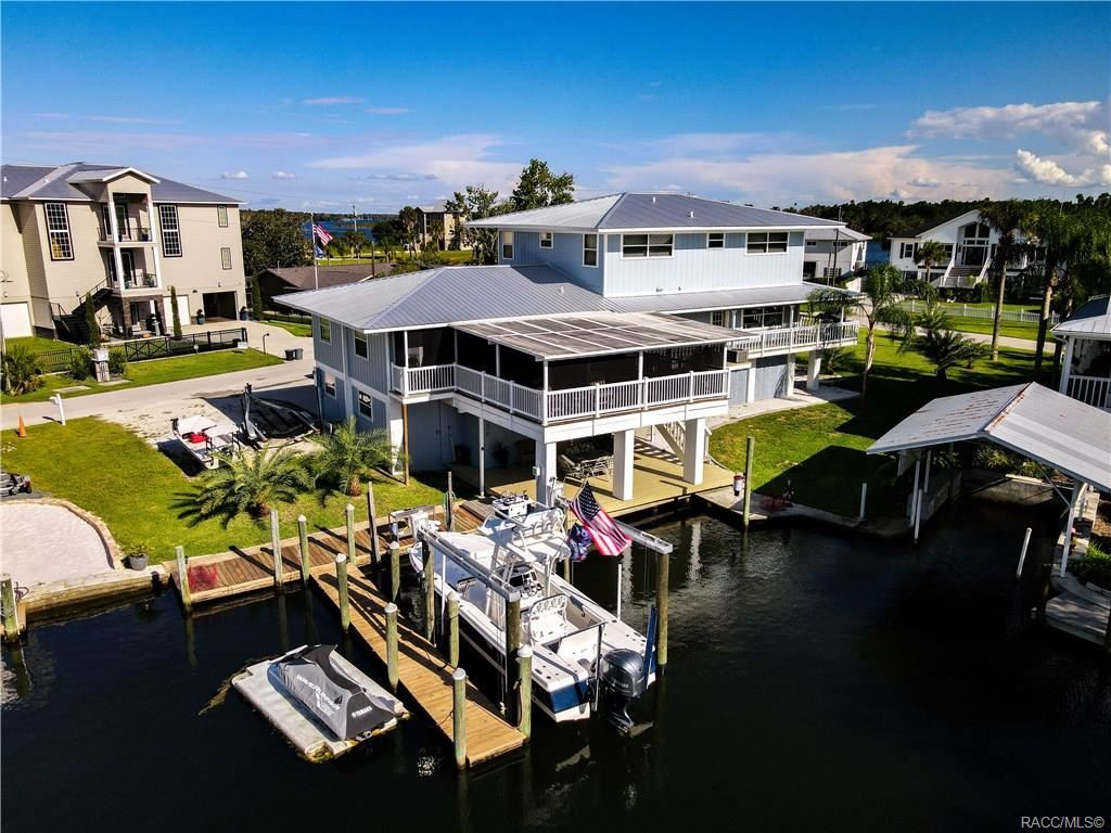 Crystal River                                                                      , FL - $730,000