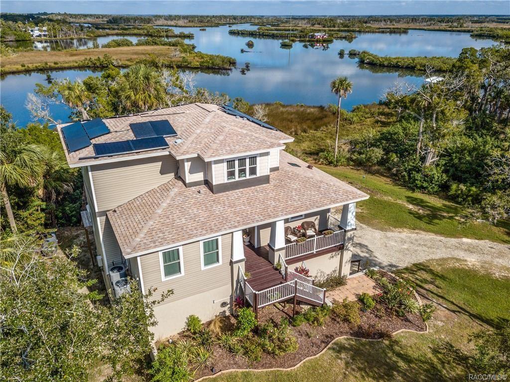 Crystal River                                                                      , FL - $699,900