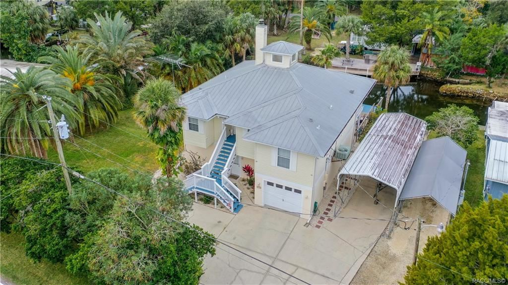 Crystal River                                                                      , FL - $495,000