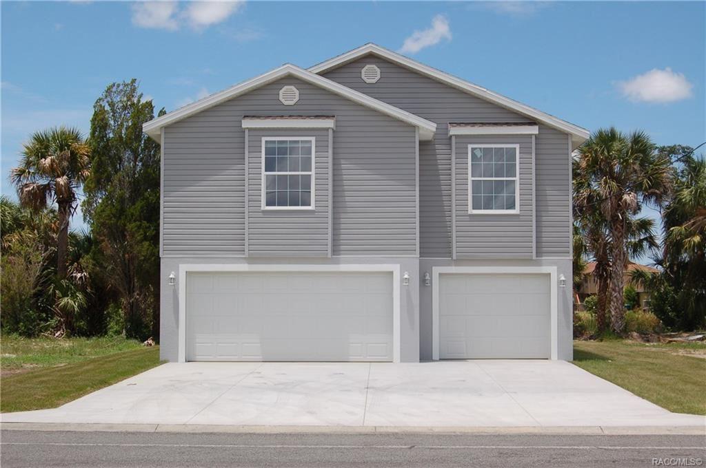 Property Image Of 3305 Rose Arbor Drive In Hernando Beach, Fl