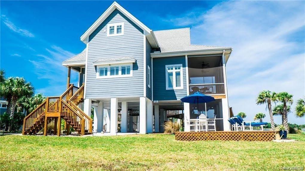 Crystal River                                                                      , FL - $499,900