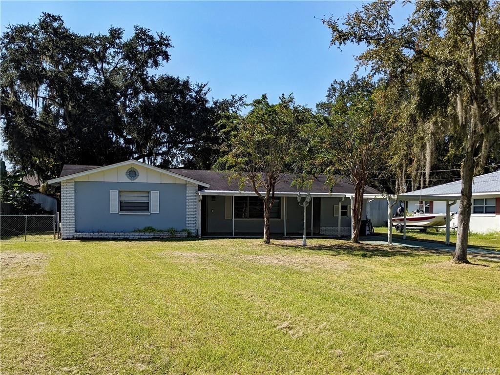 1850 NW 18th Street                                                                               Crystal River                                                                      , FL - $375,000