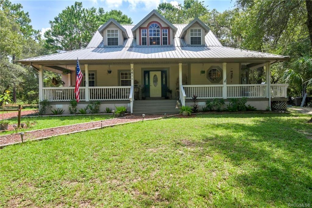 7611 N Shillelagh Avenue                                                                               Crystal River                                                                      , FL - $391,900