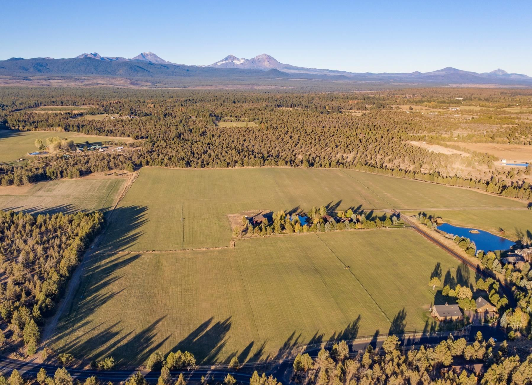 Bend                                                                      , OR - $6,500,000