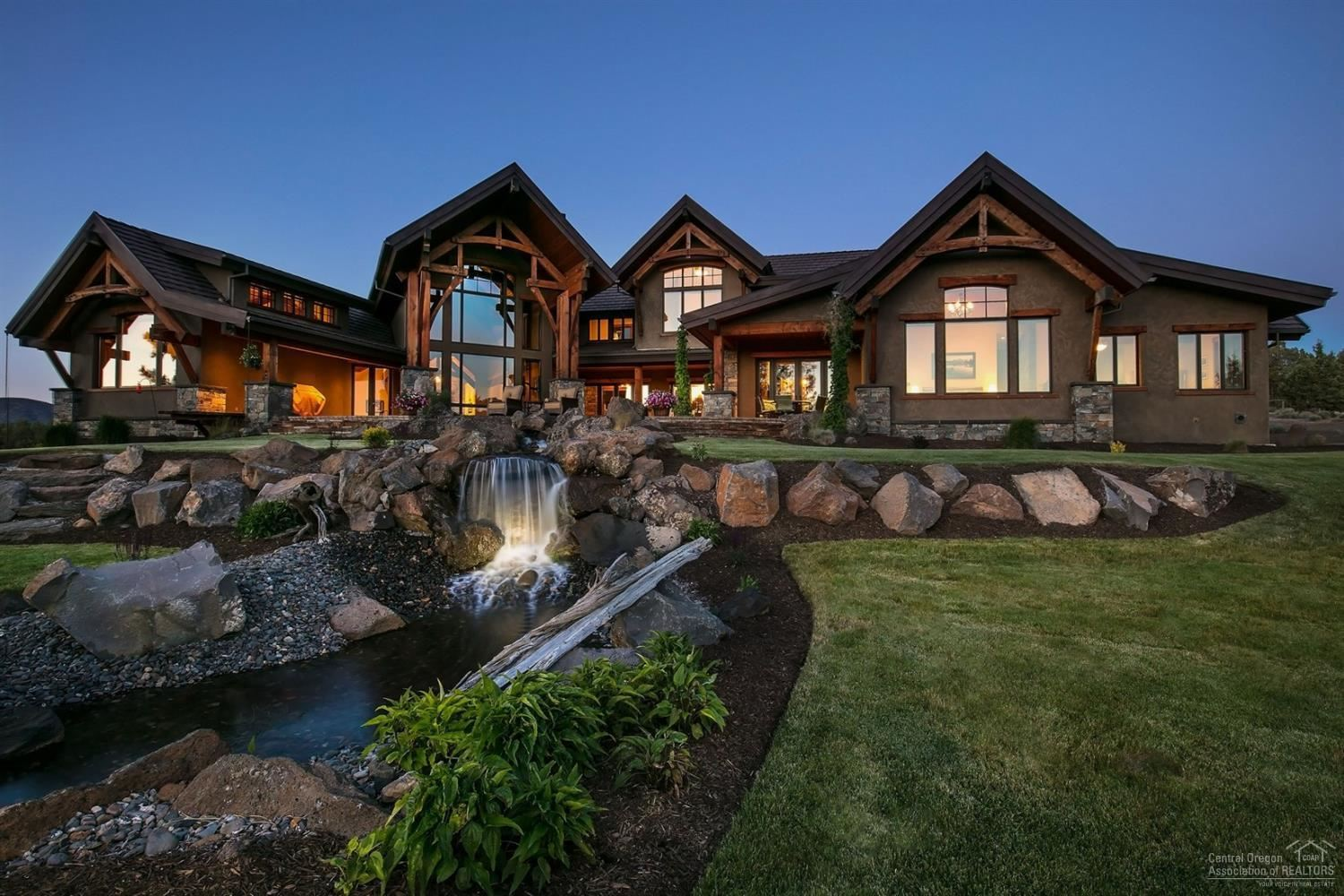 Bend                                                                      , OR - $4,200,000