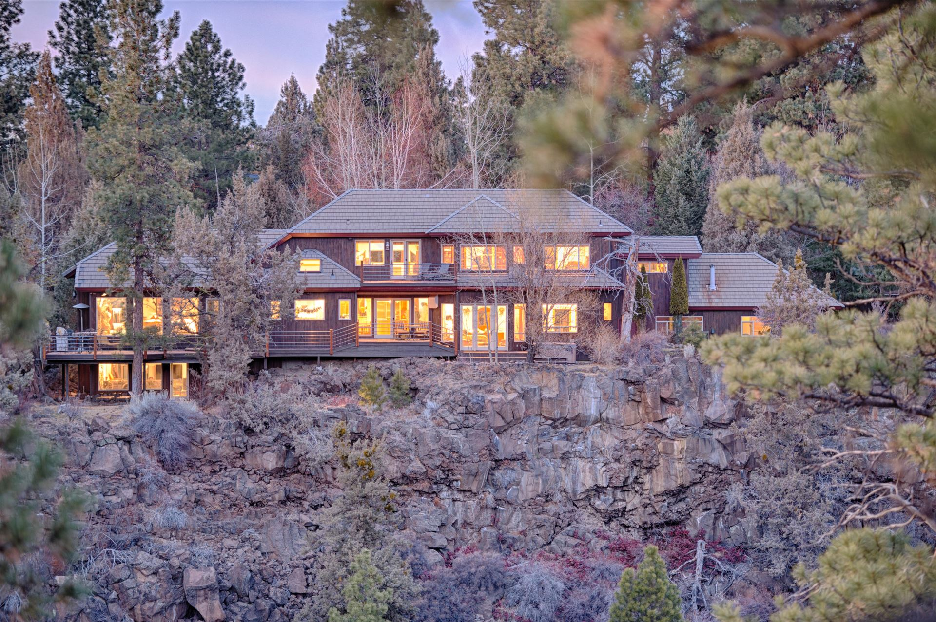 Bend                                                                      , OR - $2,295,000