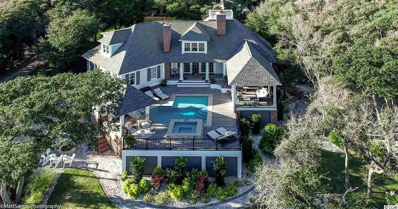 Myrtle Beach                                                                      , SC - $2,100,000