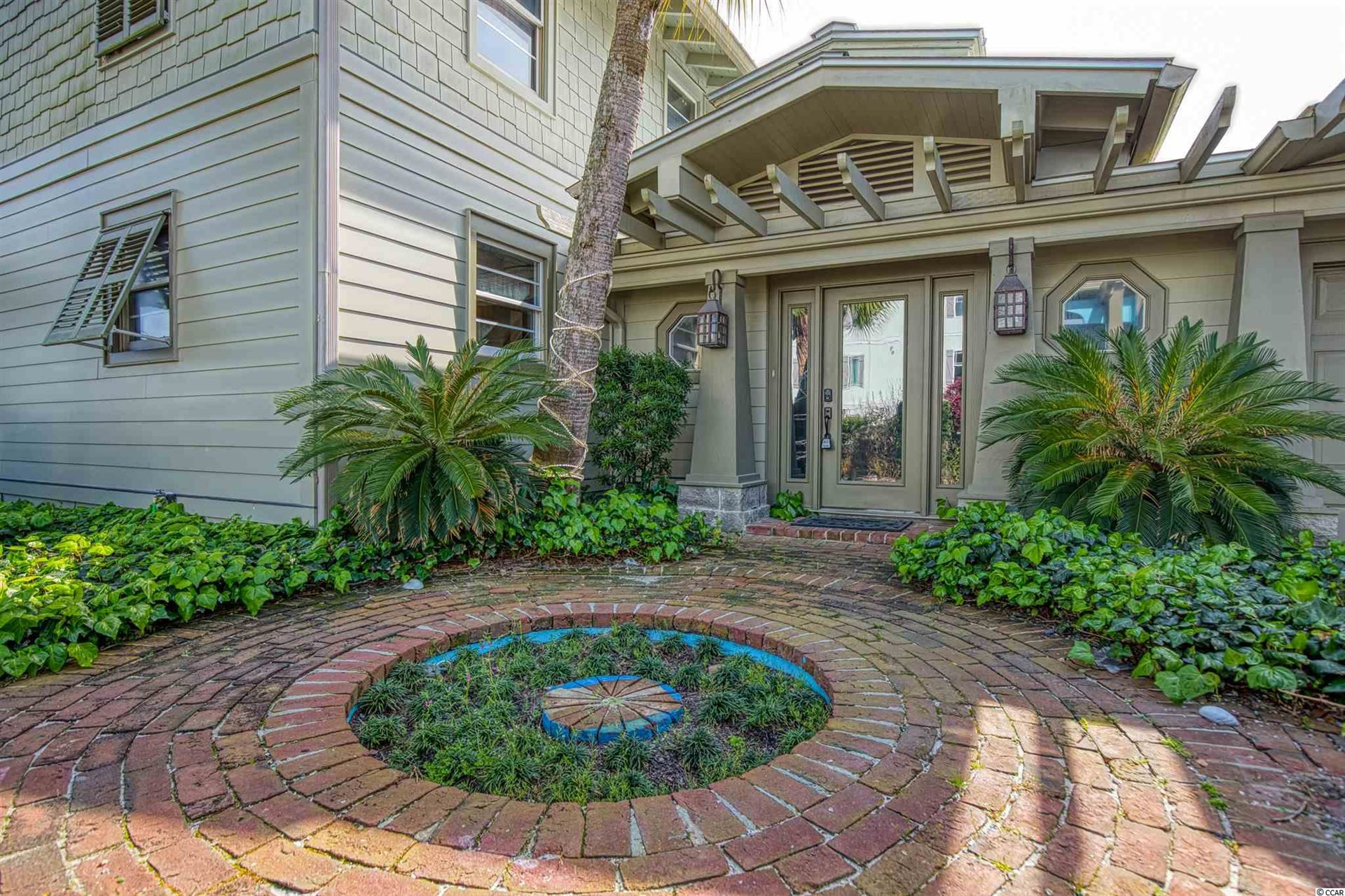 Myrtle Beach                                                                      , SC - $1,750,000