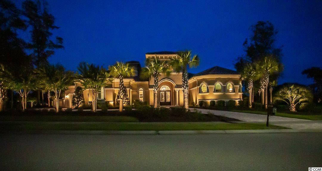 Myrtle Beach                                                                      , SC - $1,500,000