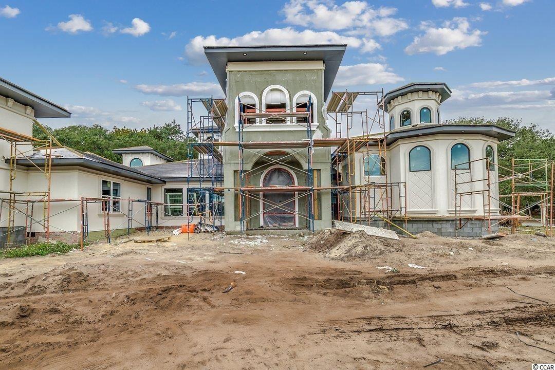 Myrtle Beach                                                                      , SC - $2,800,000