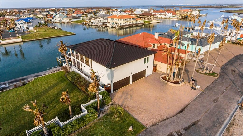 Port Aransas                                                                      , TX - $3,200,000