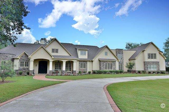 Columbus homes for sale for Columbus ga home builders